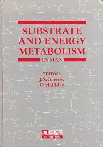 9780861960705: Substrate and Energy Metabolism in Man