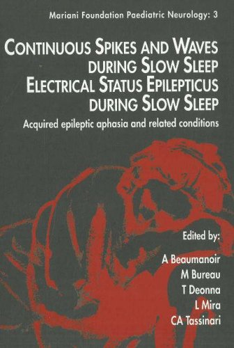 Continuous Spikes and Waves During Slow Sleep: Anne Beaumanoir