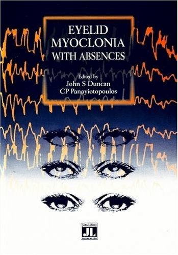 9780861965502: Eyelid Myoclonia with Absences