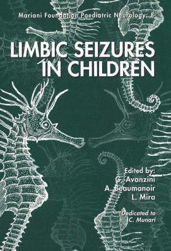 Limbic Seizures in Children: Avanzini, G.; Beaumanoir,