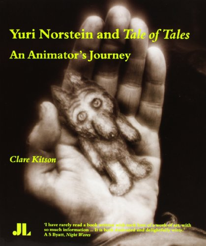 9780861966462: Yuri Norstein and Tale of Tales