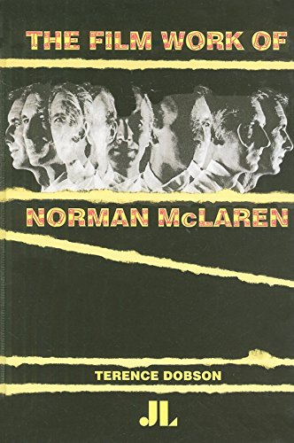 9780861966561: The Film Work of Norman McLaren
