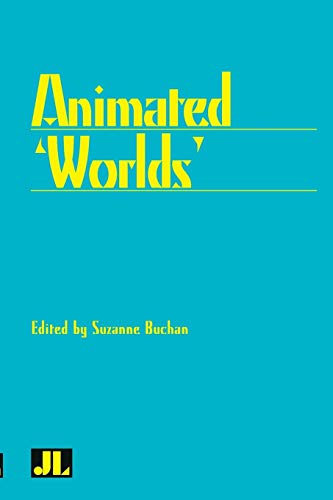 9780861966615: Animated 'Worlds'