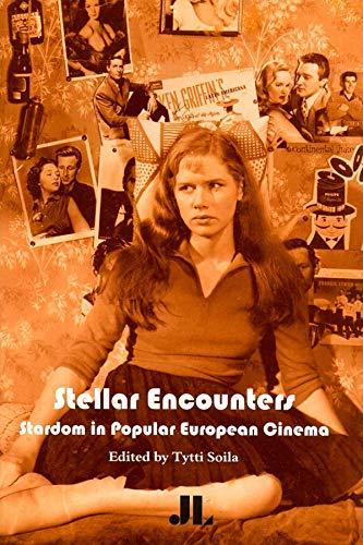 9780861966790: Stellar Encounters: Stardom in Popular European Cinema