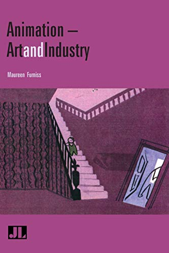 9780861966806: Animation: Art and Industry