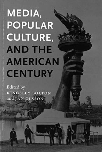 9780861966981: Media, Popular Culture, and the American Century (Mediehistoriskt arkiv)