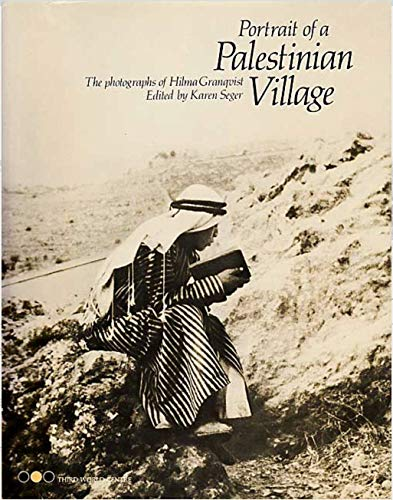 9780861990061: Portrait of a Palestinian Village: Photographs