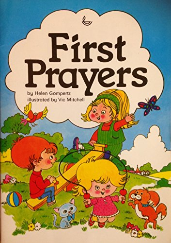 9780862011352: First prayers