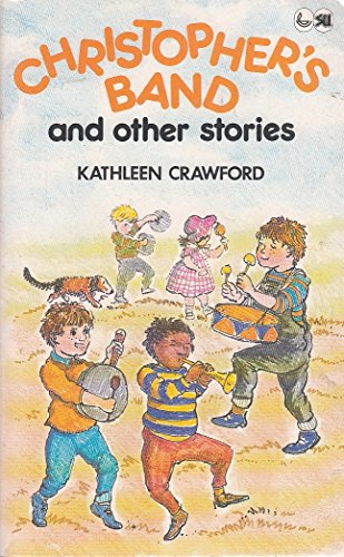 Christopher's Band and Other Stories: Crawford, Kathleen