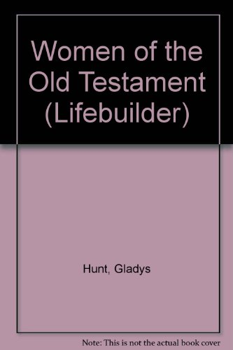 9780862017095: Women of the Old Testament Pb