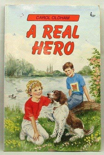 9780862017156: Real Hero