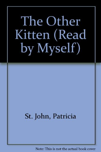 9780862019242: The Other Kitten (Read by Myself)