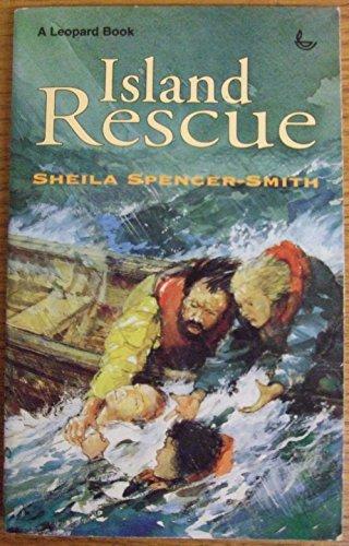 9780862019426: Island Rescue (Leopard Books)
