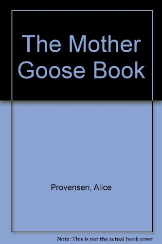 9780862030018: The Mother Goose Book