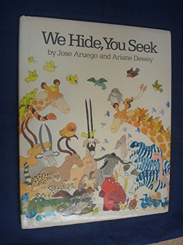 9780862030094: We Hide, You Seek