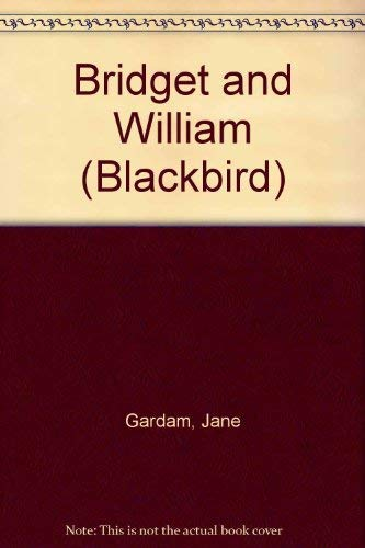 9780862030124: Bridget and William (Blackbird)