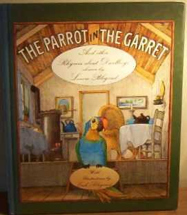 9780862030490: The Parrot in the Garret