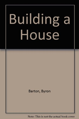 9780862030513: Building a House