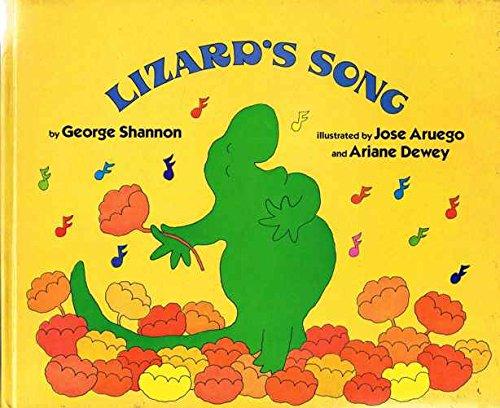 9780862030575: Lizard's Song