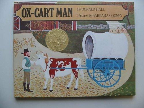 9780862030766: Ox-cart Man