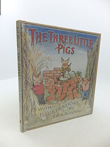 9780862030902: Three Little Pigs