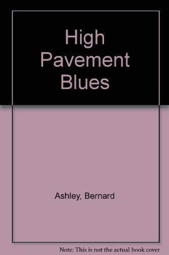 9780862031053: High Pavement Blues