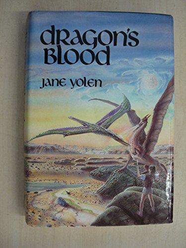 9780862031268: Dragon's Blood: A Fantasy