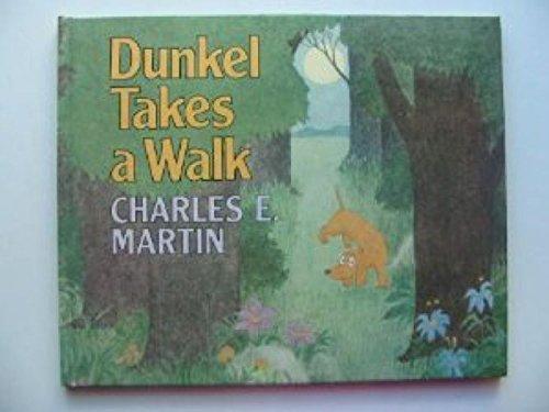 9780862031374: Dunkel Takes a Walk