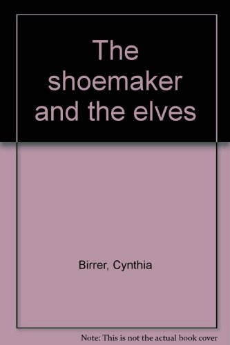 9780862031664: The shoemaker and the elves