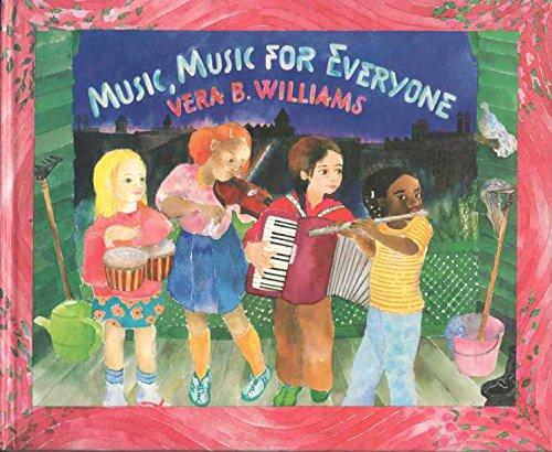 9780862031954: Music, Music for Everyone