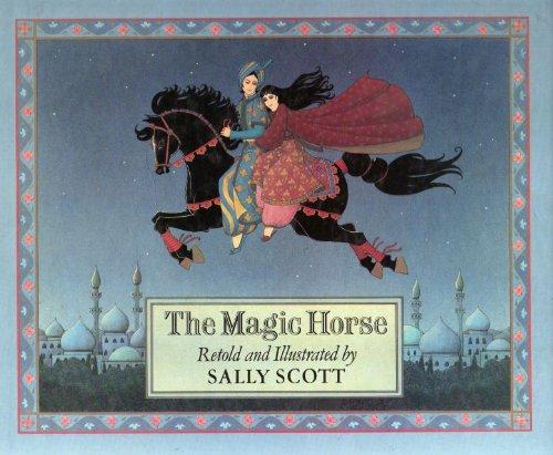9780862032142: The Magic Horse