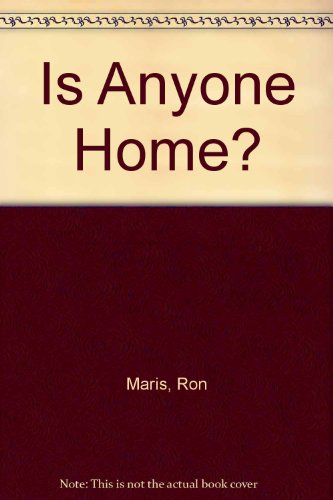 9780862032173: Is Anyone Home?