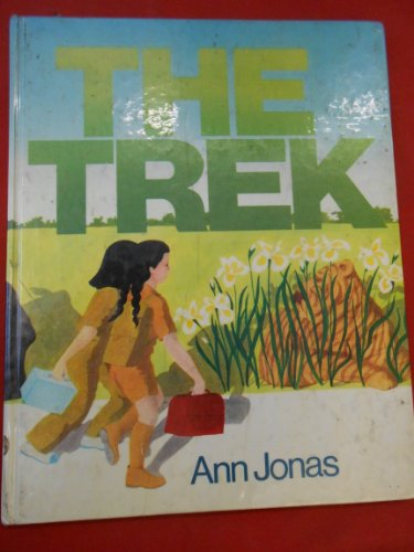 9780862032449: The Trek