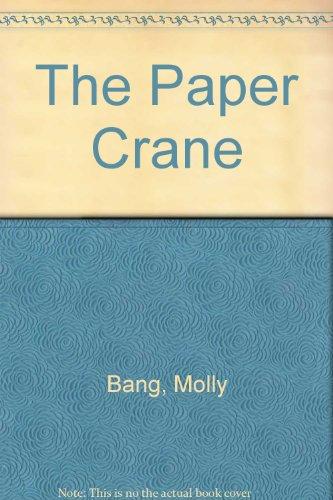 9780862032463: The Paper Crane