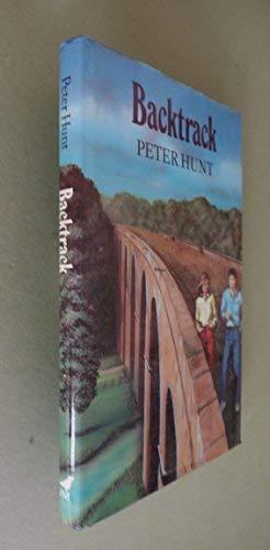 BACKTRACK: Hunt, Peter