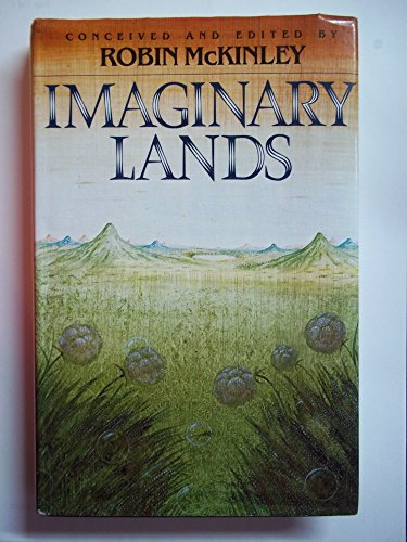 9780862032807: Imaginary Lands