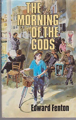 9780862032937: The Morning Of The Gods