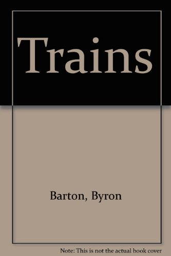 9780862032999: Trains