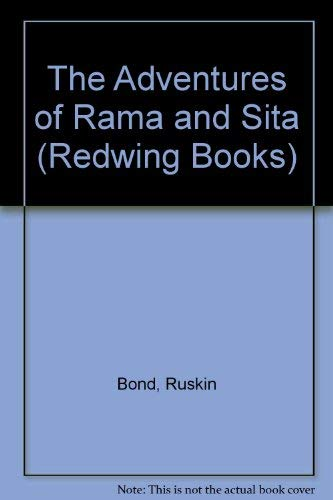 9780862033132: The Adventures of Rama and Sita (Redwing Books)