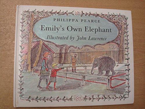9780862033187: Emily's Own Elephant