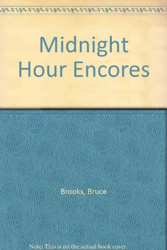 9780862033361: Midnight Hour Encores