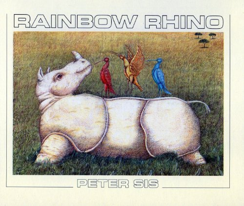9780862033484: Rainbow Rhino