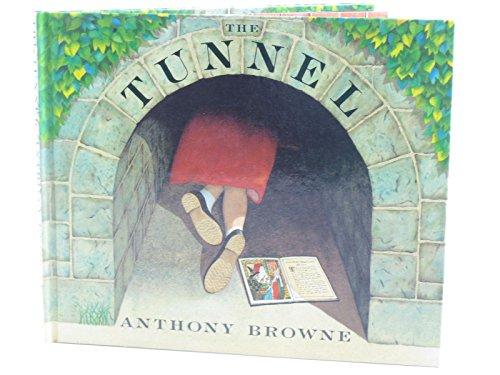 9780862033743: Tunnel