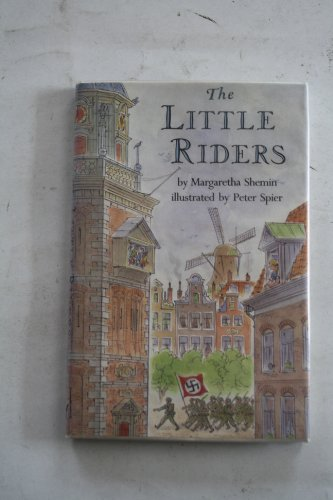 9780862034009: The Little Riders