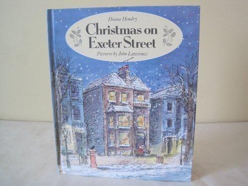 9780862034078: Christmas In Exeter Street