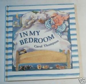 9780862034108: In My Bedroom