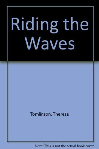 9780862034764: Riding the Waves