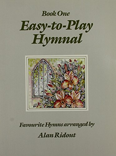 9780862091965: Easy-to-play Hymnal: Bk. 1