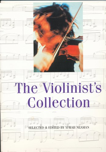 9780862092627: The Violinist's Collection: Book 3