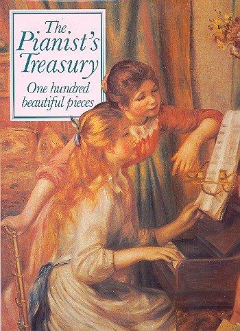 9780862093112: The Pianist's Treasury: (Grade 5-7)